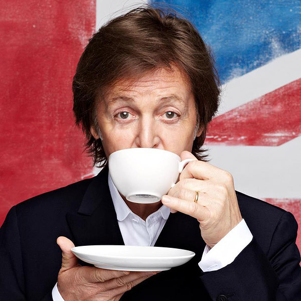 Paul McCartney Artist