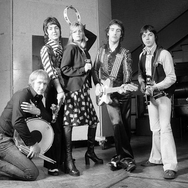 Wings (artist) - The Paul McCartney Project