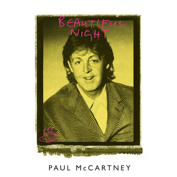Love Come Tumbling Down (song) - The Paul McCartney Project