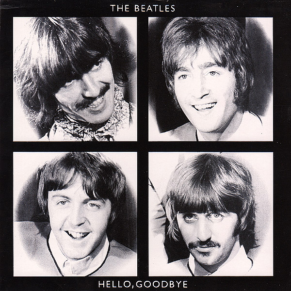 Hello Goodbye Song The Paul Mccartney Project