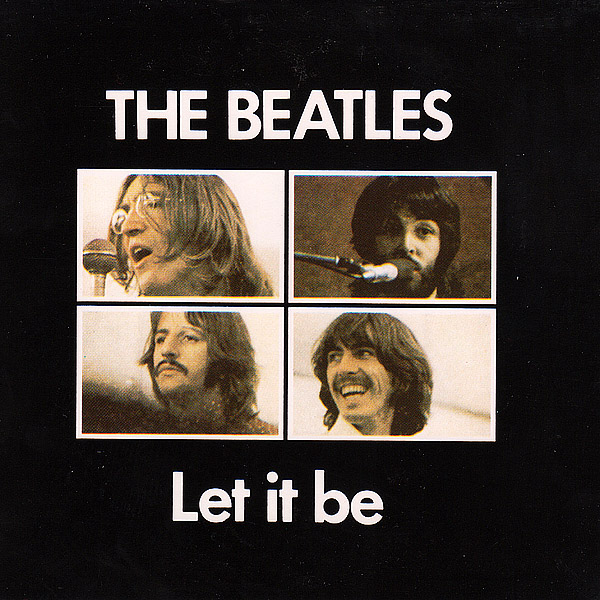 Let It Be (song) - The Paul McCartney Project