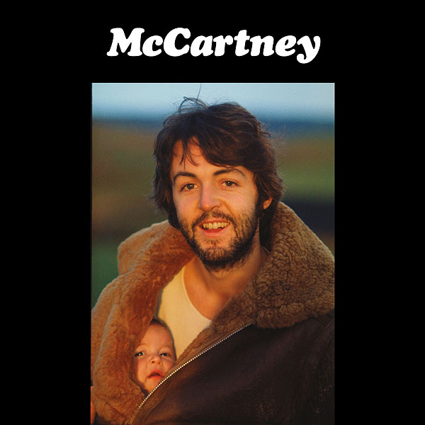 McCartney - Archive Collection (Official album) by Paul ...
