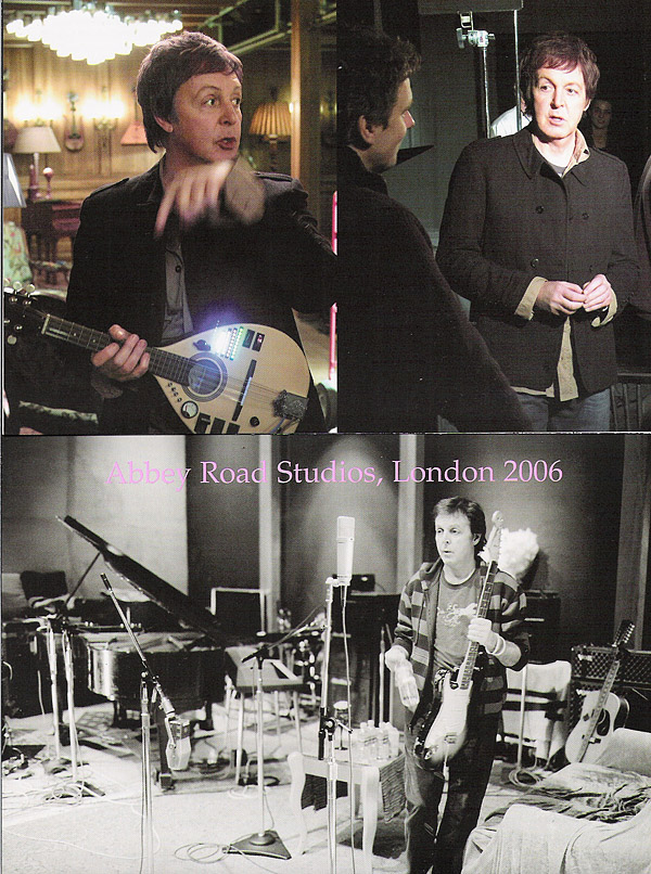 Paul McCartney - Amoeba's Secret