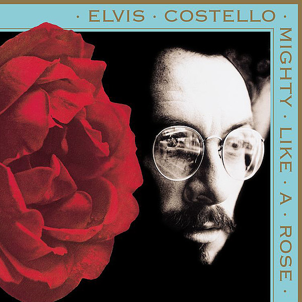 Elvis Costellos List of 500 Albums That Will Improve Your