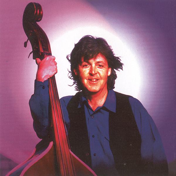 Paul McCartney Oobu Joobu Part 8