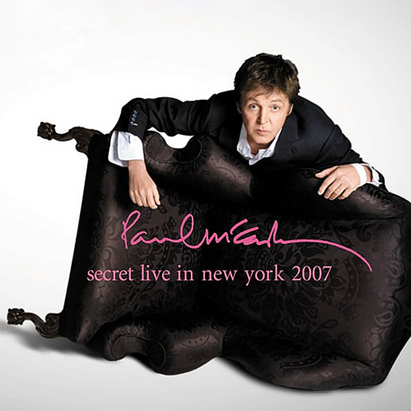 Secret Live In New York 2007 (Unofficial Live) By Paul