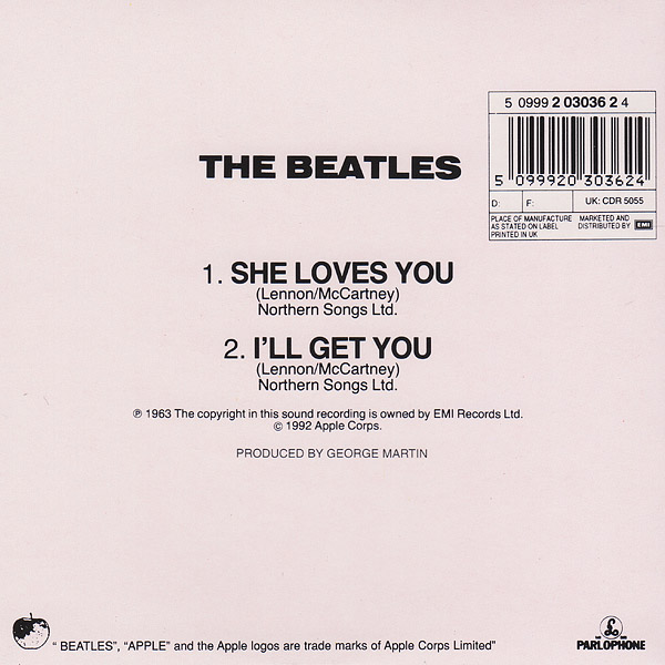 She Loves You Song The Paul Mccartney Project