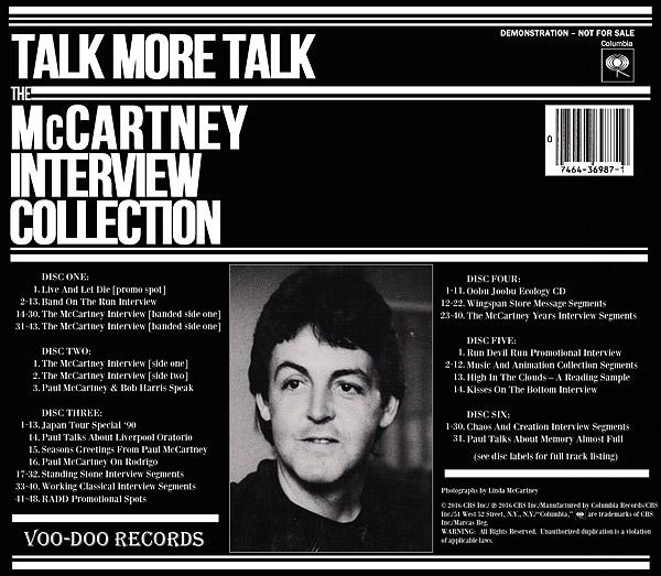 paul mccartney ebony and ivory № 271476