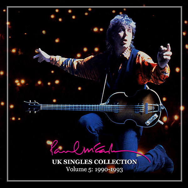 UK Singles Collection - Volume 05 (Unofficial album) by