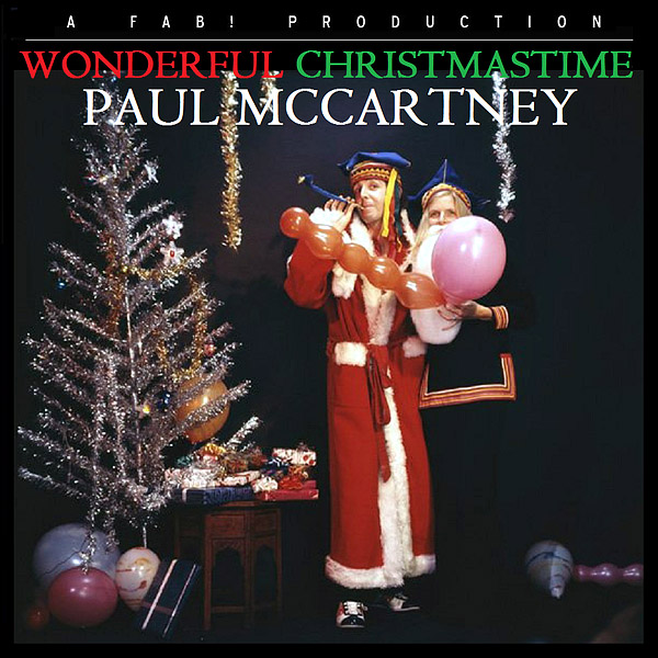 wonderful christmastime - Wonderful Christmas Time