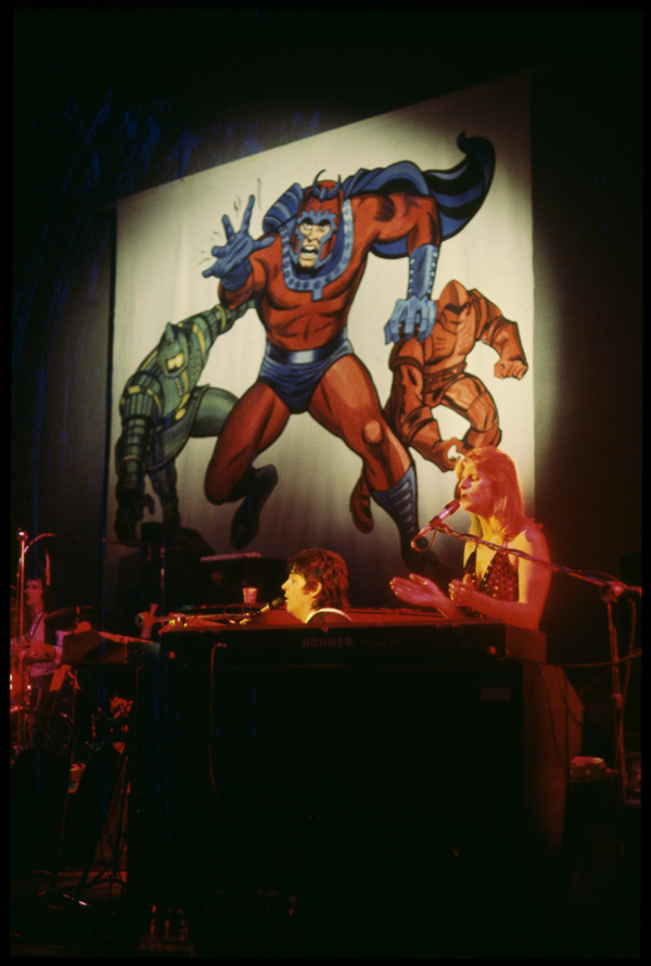 magneto and titanium man song the paul mccartney project