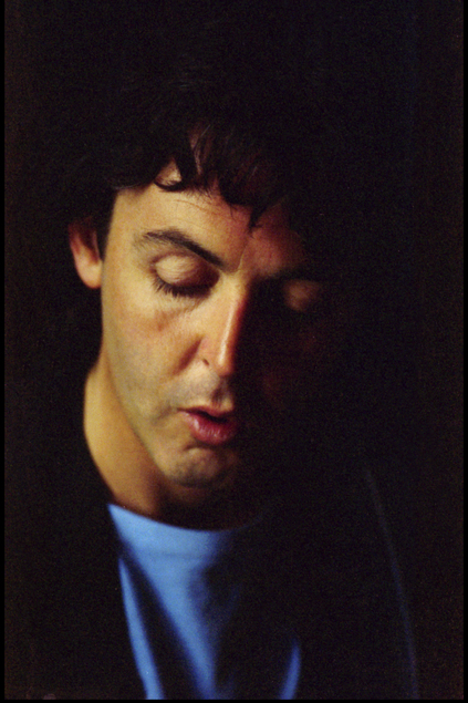 "© 1979 Paul McCartney/Photographer: Linda McCartney. FOR ONE TIME EDITORIAL USE ONLY RELATING TO THE PAUL McCARTNEY ALBUM PURE McCARTNEY. – ANY OTHER USE IS NOT AUTHORISED BY MPL COMMUNICATIONS LTD (""MPL"") AND SHALL REQUIRE MPL'S FURTHER APPROVAL. FOR ANY FURTHER USE PLEASE CONTACT: MPL IN LONDON ON +44(0)2074392001 OR ESTAUNTON@MPL.CO.UK."